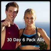 30 Day 6 Pack Abs