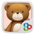 Teddy GO LauncherEX Theme APK Cracked Download