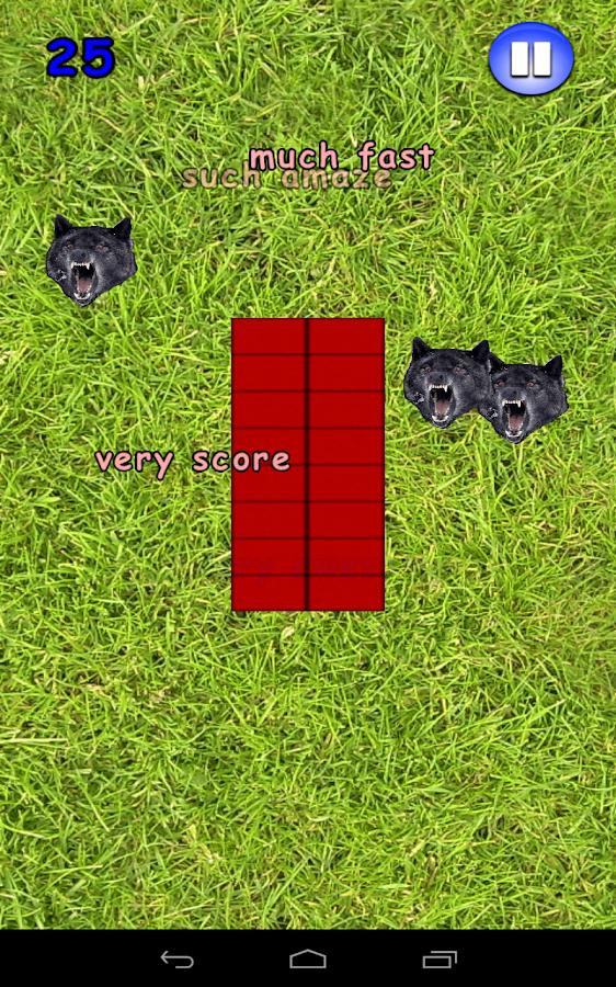 Doge Escape Free - screenshot