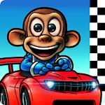 Monkey Racing v1.0.3