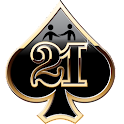 BlackJack 21 Live – Casino logo