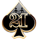 Live BlackJack 21 - Casino icon