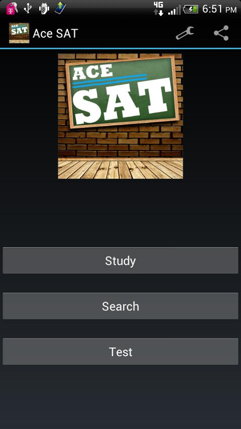 Vocab Builder - screenshot