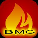 BMG app icon