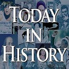 Calendar: This Day in History icon
