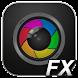 Camera ZOOM FX
