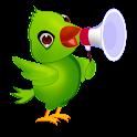 Bird Sounds Free logo