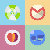 Lolli Light - Icon Pack