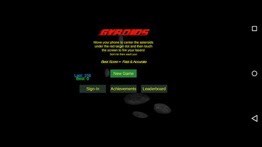 Gyroids