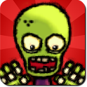 Little Zombie Smasher 2 icon
