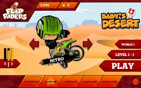 Flip Riders v1.8.1