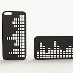 Iphone 6 Equalizer Case