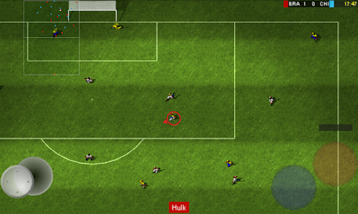 Super Soccer Champs - SALE Screenshot 3