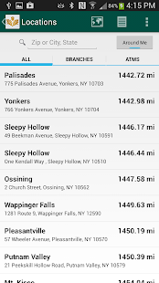 Mahopac Bank Mobile- screenshot thumbnail