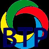 Nova SmartPhone Específico BTP