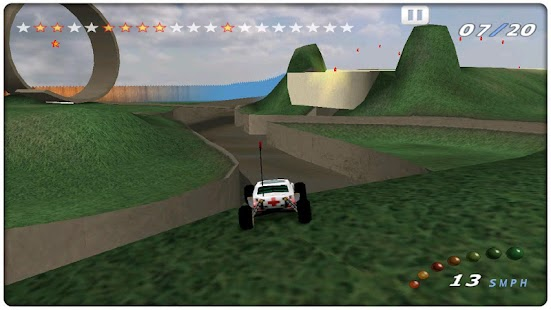 RE-VOLT Classic - 3D Racing Screenshot 44