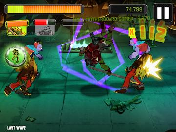 TMNT: Brothers Unite Screenshot 6