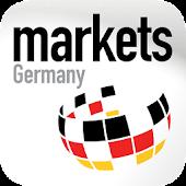 markets Germany