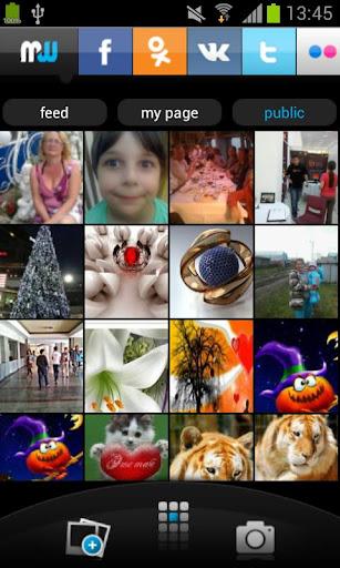 MobiToWeb 3.302 screenshots 3