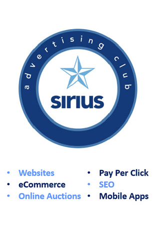 Sirius Advertising Club