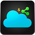 Backup & Share Apps (apk) icon
