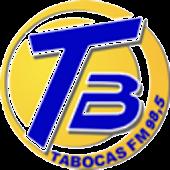 Tabocas FM 98,5