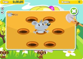 Screenshot of Farm Fairy Girl