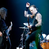 Metallica Songs Music Player