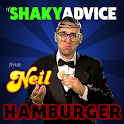 Shaky Advice: Neil Hamburger icon