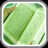 Kisah Sahih Dalam Al-Quran