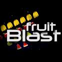 FruitBlast logo