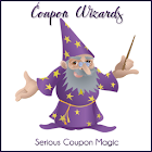 Serious Coupon Magic icon