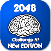 2048 Game New Edition