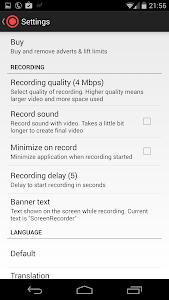Screen Recorder v7.7 (Pro)