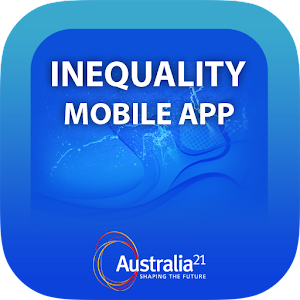Australia21 Inequality App