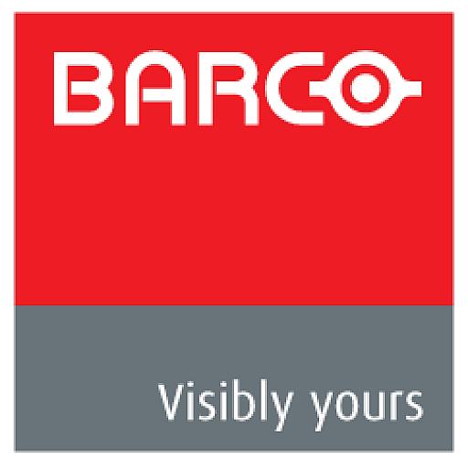 Barco Projector Control