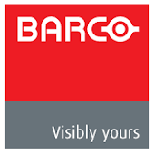 Barco Projector Control