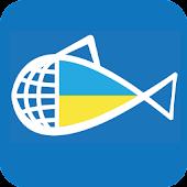 Риби України