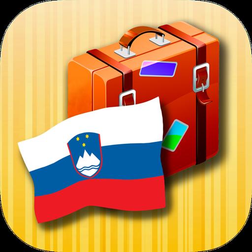 Slovenian phrasebook Icon