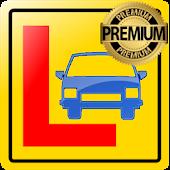 Δίπλωμα Αυτοκινήτου Premium