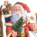 Santa Claus Puzzle logo