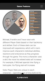 Grand Theft Auto V: The Manual Screenshot 3
