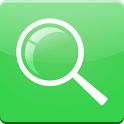 Green Search for Google™ icon