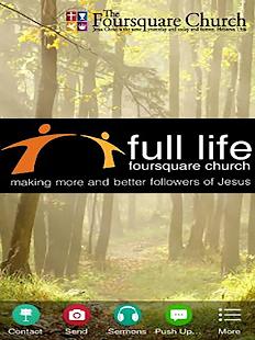 Full Life Foursquare Church