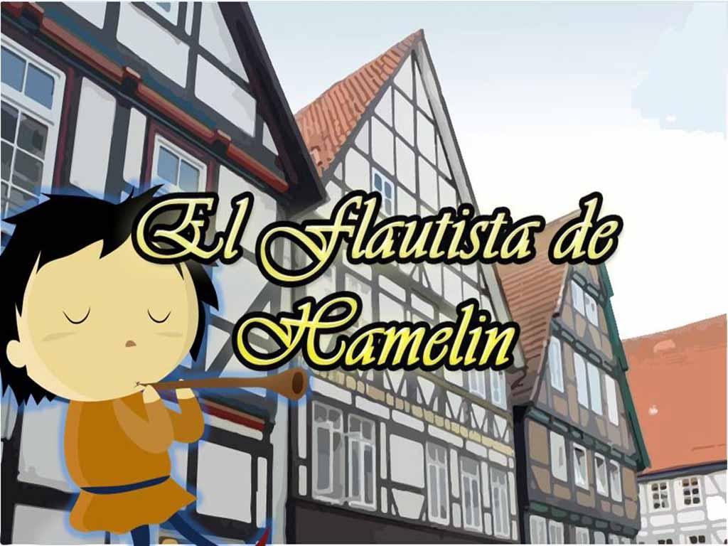 Cuentos Infantiles Vol.1- screenshot