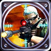 Speed Sniper Death