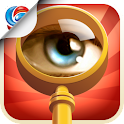 Dream Sleuth: hidden objects logo