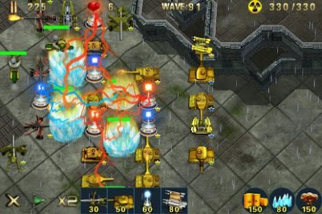 Army Defense Free - screenshot thumbnail