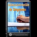 Curso de Admin. de Empresas icon