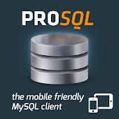 ProSQL DEMO - MySQL Client